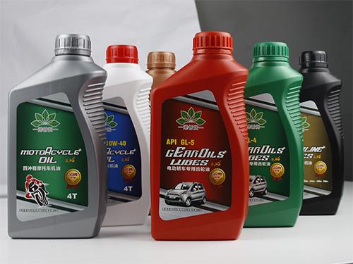电动轿车机车油