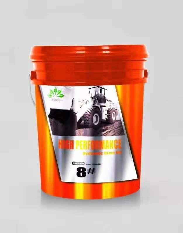 8#液力传动油 桶装
